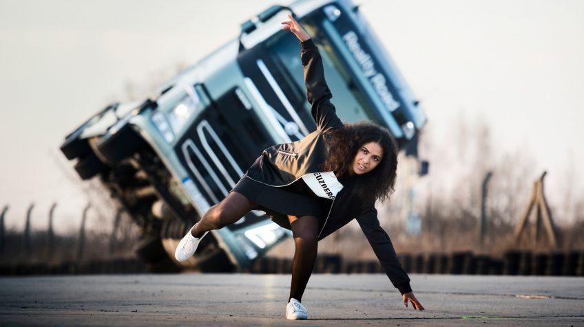 Volvo Trucks - Reality Road / SPOON / F&B